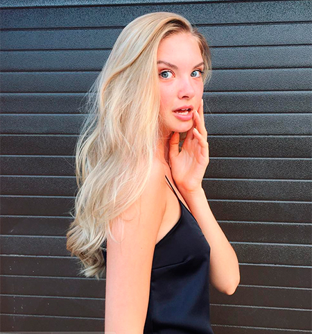 Полина Попова фото 7