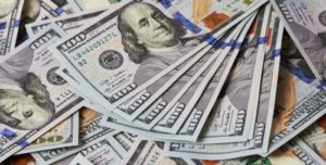 заработок на курсе доллара