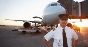 зарплата гражданских летчиков