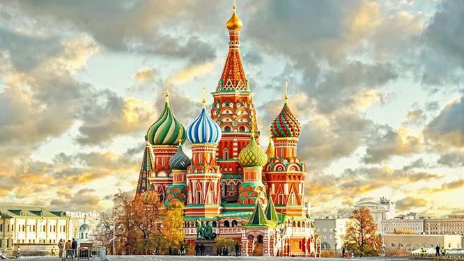Предсказания про Россию