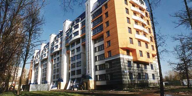 какое жилье дадут за квартиру в пятиэтажке под снос