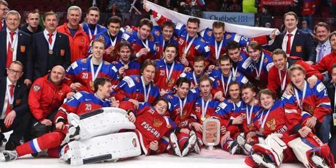 состав сборной России по хоккею