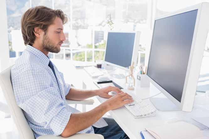 компьютер для офиса - как выбрать и минимальные требования