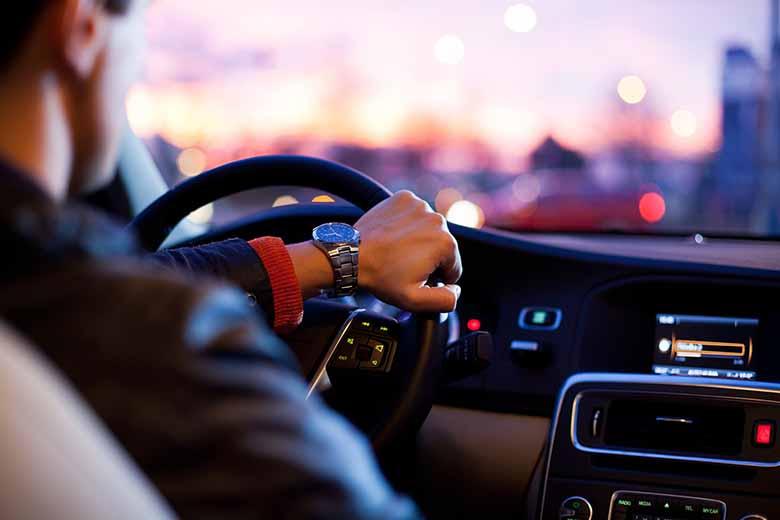заработок водителей